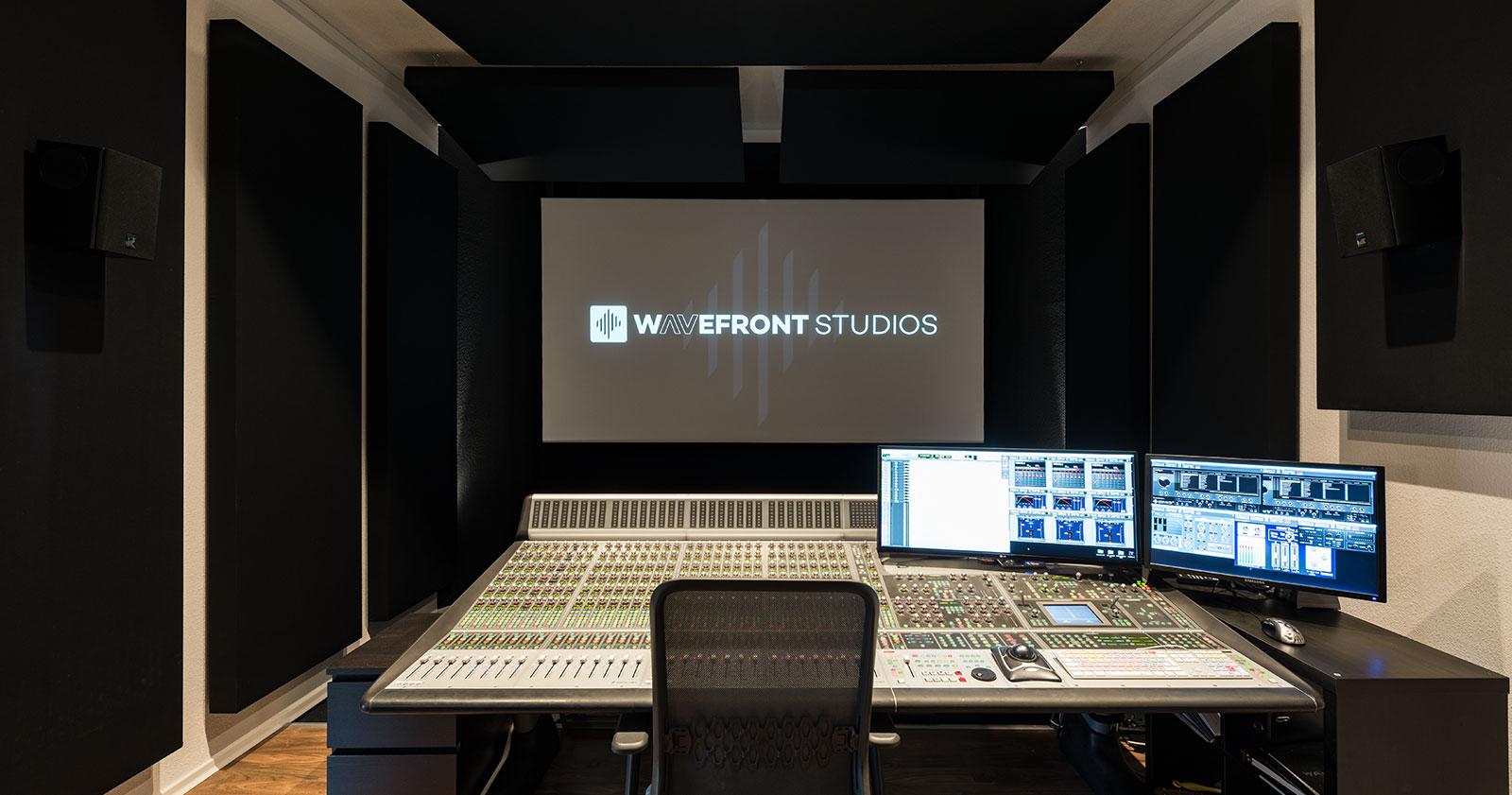 Studio 6